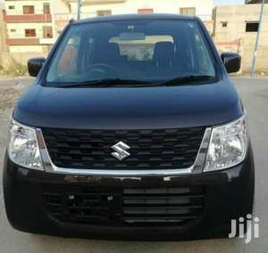 New Suzuki Wagon 2013 Black | Cars for sale in Mombasa, Mvita