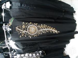 Wide Arousa Abaya