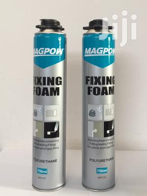 Magpow Fixing Foam   Building Materials for sale in Nairobi, Industrial Area Nairobi