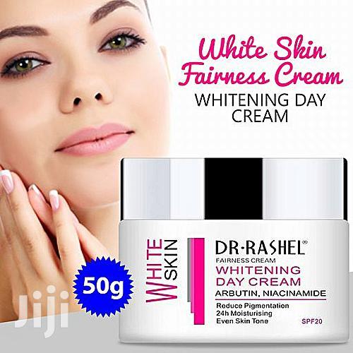 Whitening Day Cream
