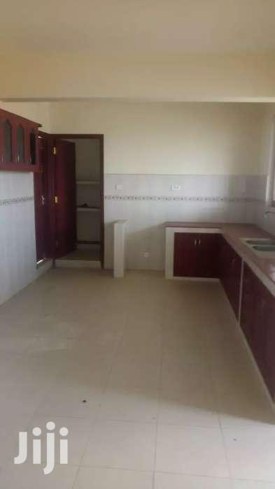 Spacious  3br Apartment For Rent
