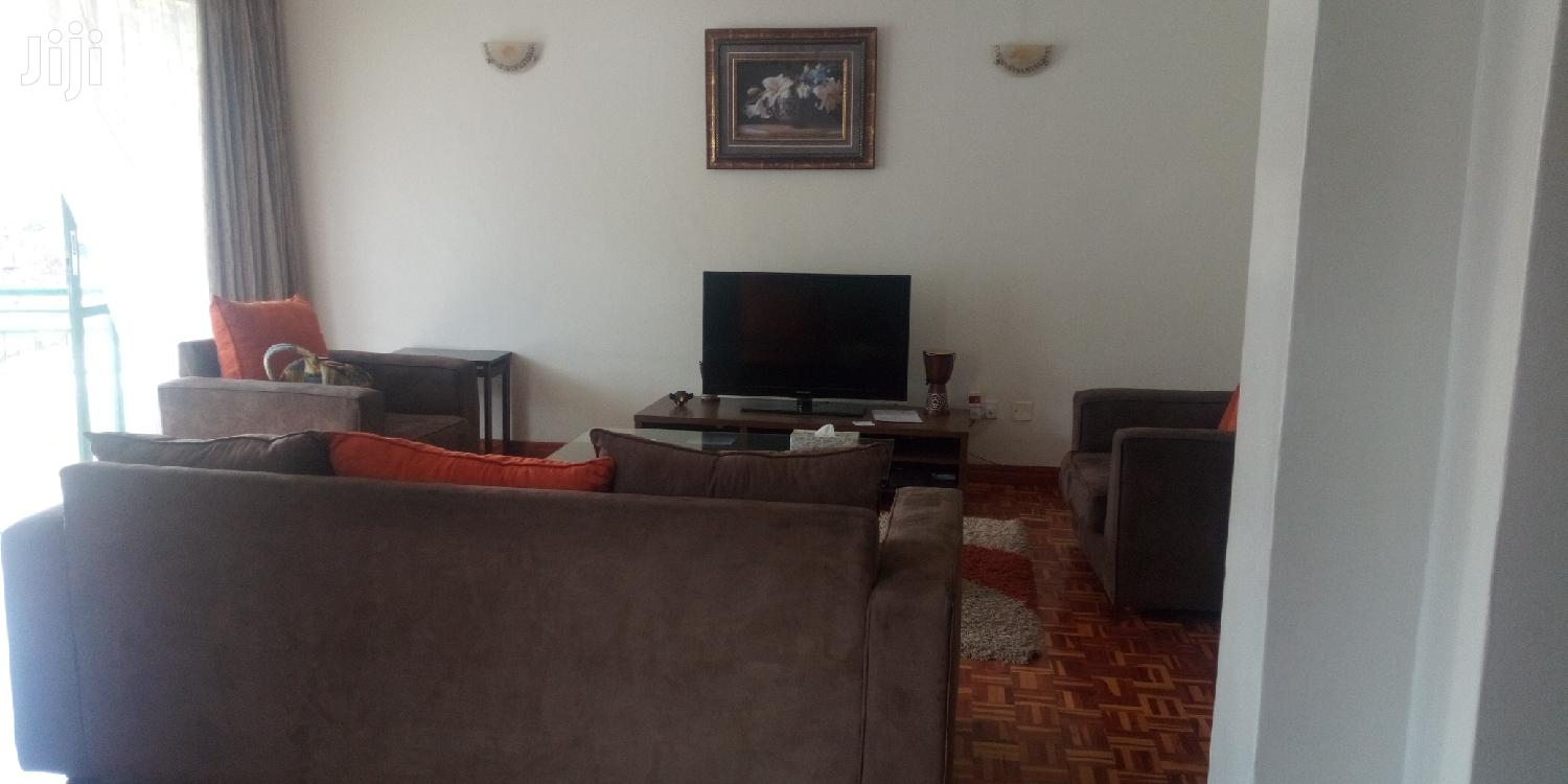 Archive: 3bedrooms Fully Furnished