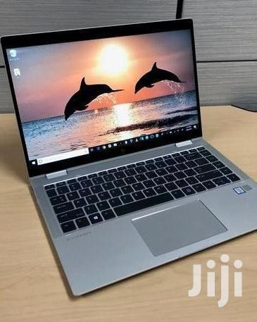 Hp Elitebook 1040 G3 256 GB SSD Core I5 8 GB RAM | Laptops & Computers for sale in Nairobi Central, Nairobi, Kenya