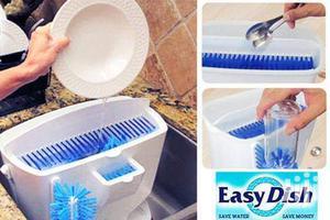 Easy Utensils Washer
