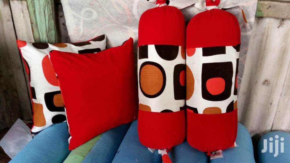 Sausage Pillows/Cylinder Pillows/Tropical Pillows