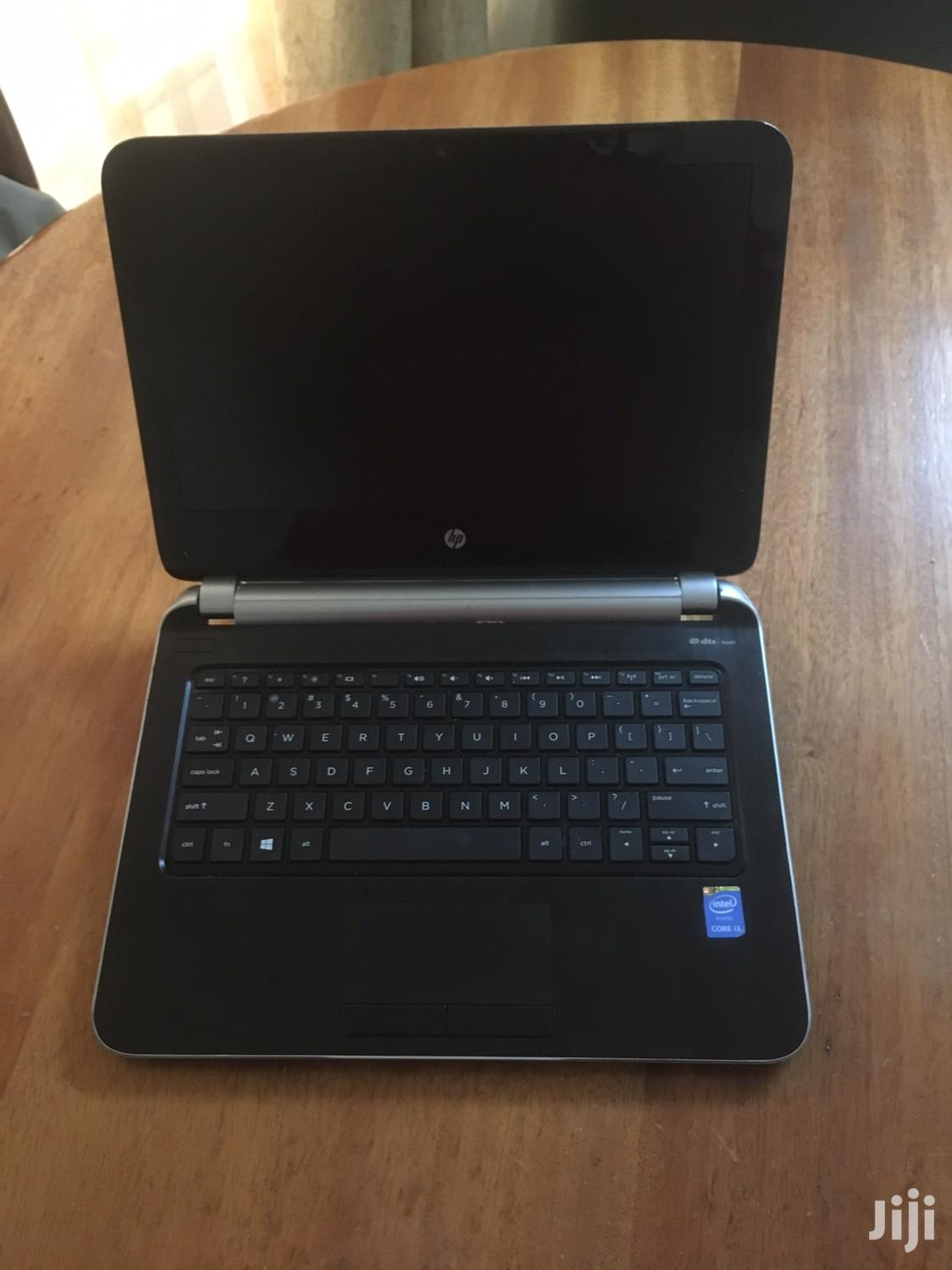 Archive: Laptop HP 4GB Intel Core i3 HDD 320GB
