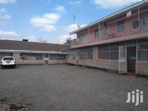 A Prime Commercial 1/4 Acre Plot in Ongata Rongai CBD