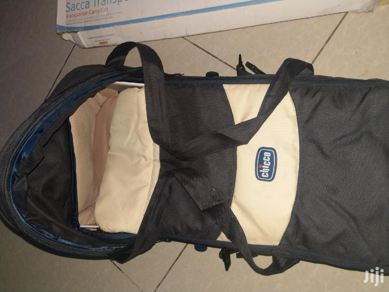 Archive: Baby Carry Cot Transporter Good Condition