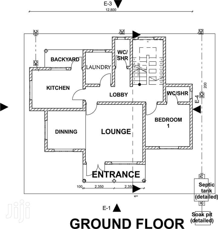 Masionate Plan | Houses & Apartments For Rent for sale in Kilimani, Nairobi, Kenya