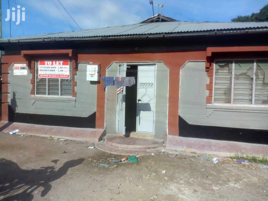 Single Room to Let at Likoni-Peleleza (Ref Hse 176)   Houses & Apartments For Rent for sale in Kisauni, Mombasa, Kenya