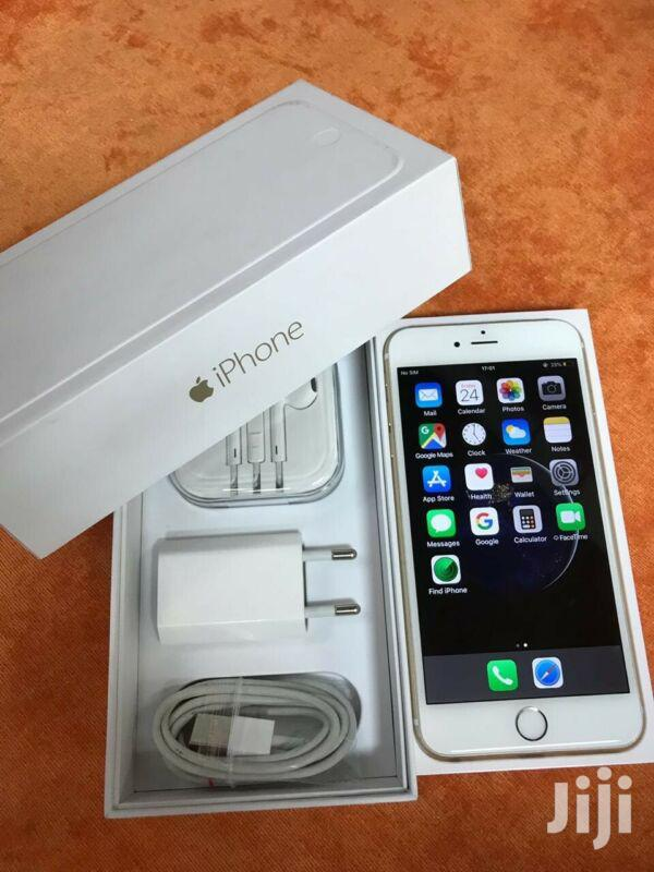 New Apple iPhone 6 64 GB Gold | Mobile Phones for sale in Nairobi Central, Nairobi, Kenya