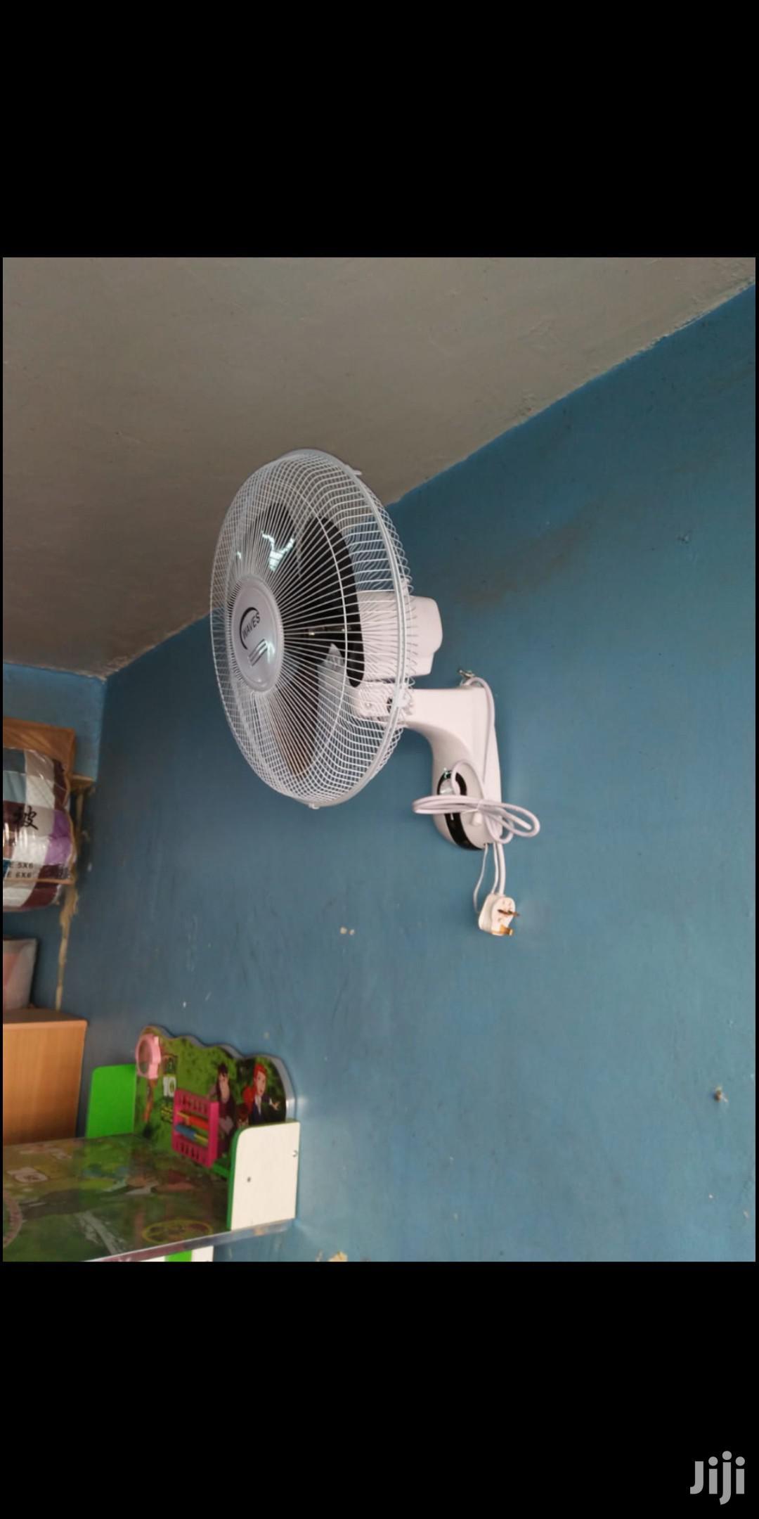 Archive: Wall Fan J