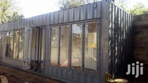 Shipping Container   Manufacturing Equipment for sale in Kiambu, Kikuyu