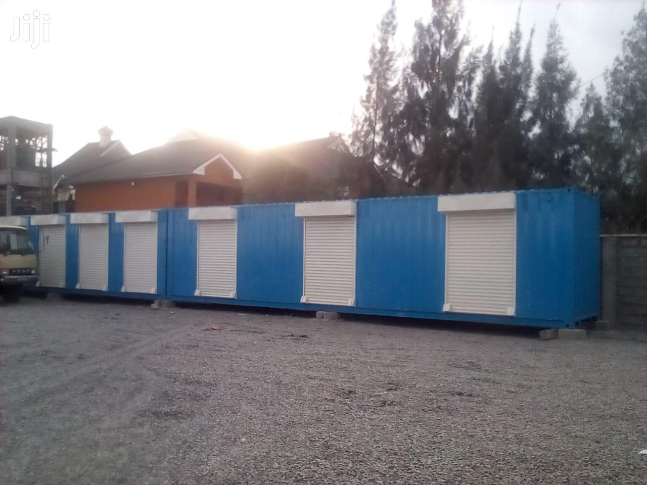 Shipping Container | Manufacturing Equipment for sale in Kikuyu, Kiambu, Kenya