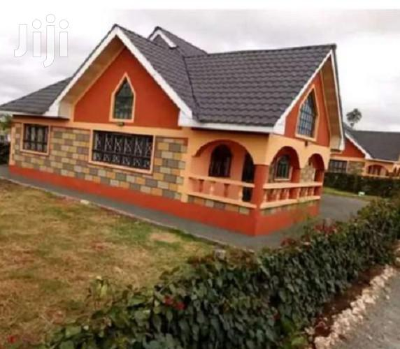 3 Bedroom Bungalows In Gated