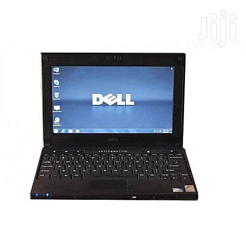 Laptop Dell Latitude 2100 2GB Intel Atom HDD 160GB