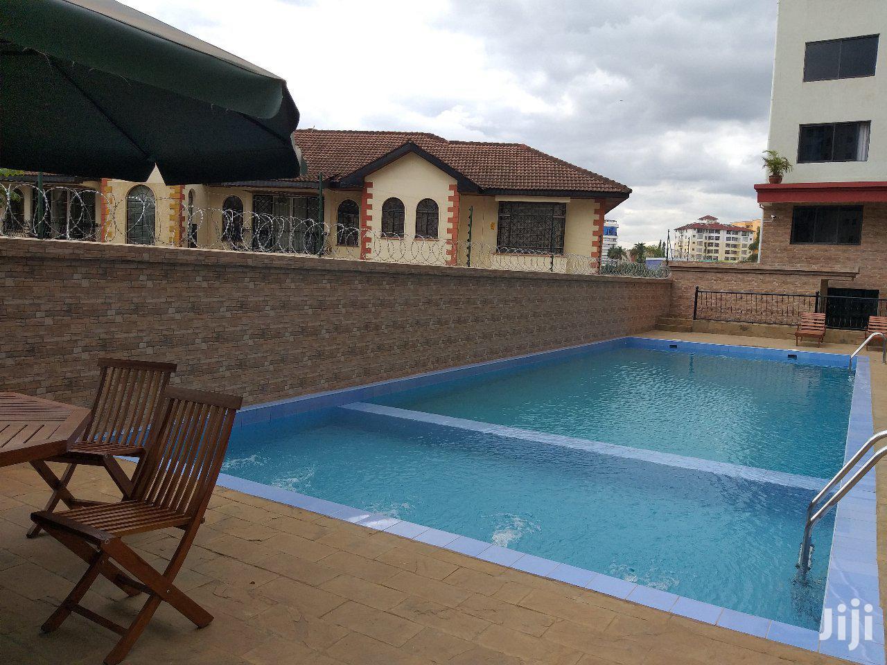 To Let 2bdrm Fully Furnished Apartment at Kilimani Nairobi Kenya