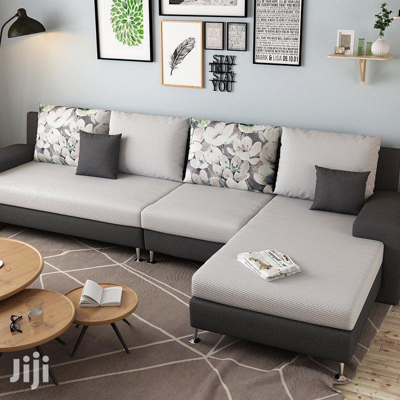 New Modern Sofas