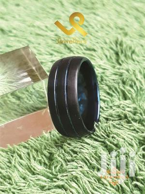 Domed Tungsten Carbide Wedding Band Ring for Men   Wedding Wear & Accessories for sale in Nairobi, Nairobi Central
