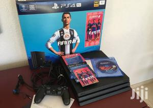 Ps4 Pro 1TB With Fifa 19   Video Game Consoles for sale in Nairobi, Nairobi Central