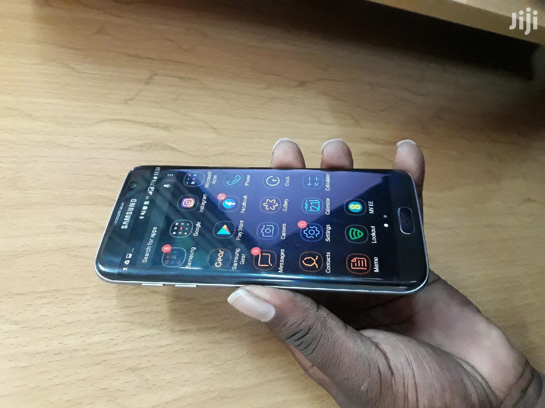 Archive: Samsung Galaxy S6 edge 32 GB Black