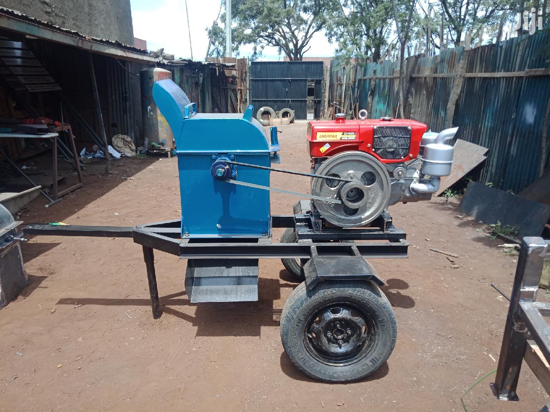 Bigg Chopper Machine | Farm Machinery & Equipment for sale in Rhoda, Nakuru, Kenya