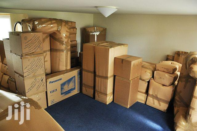 Evannos Movers