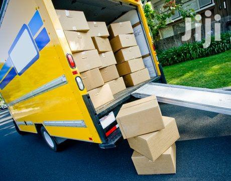 Movers Services