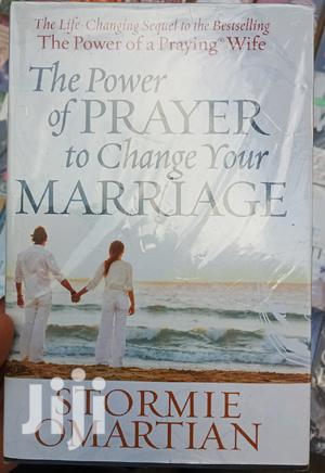 The Power of Prayer™ to Change Your Marriage -Stormie Ormatian | Books & Games for sale in Nairobi, Nairobi Central