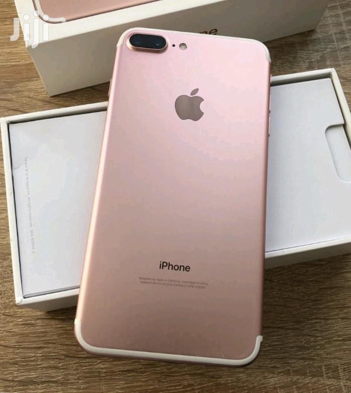 Archive: New Apple iPhone 7 Plus 32 GB