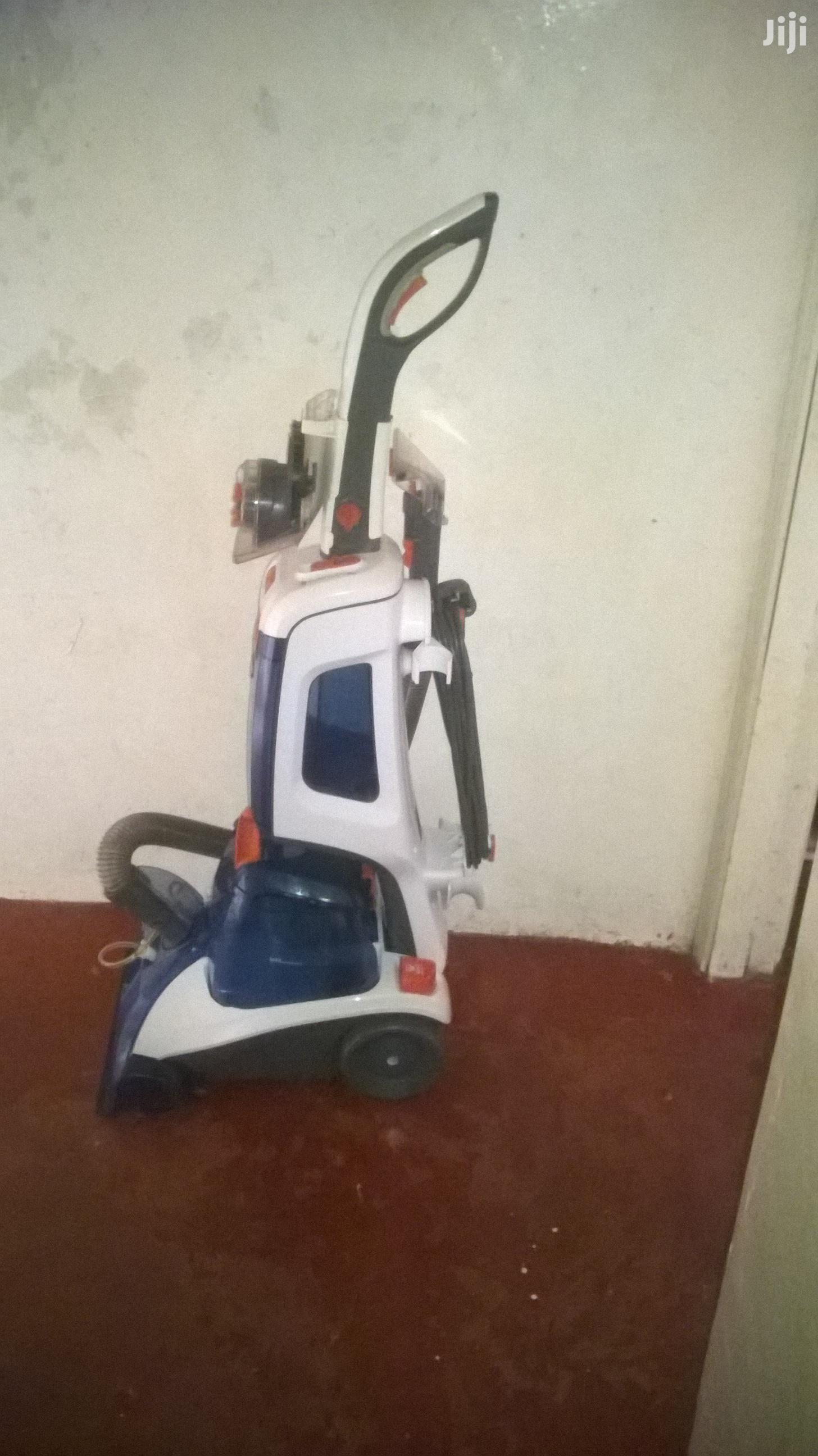 Archive: Dual V Advance Cleaning Machine--uk