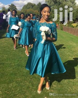 African Bridal Maids Dresses In Eastleigh North Clothing Ben Spencer Jiji Co Ke For Sale In Eastleigh North Buy Clothing From Ben Spencer On Jiji Co Ke,V Neck Wedding Guest Dress Uk