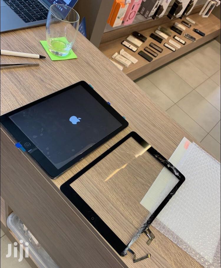 Archive: iPad Repair Centre