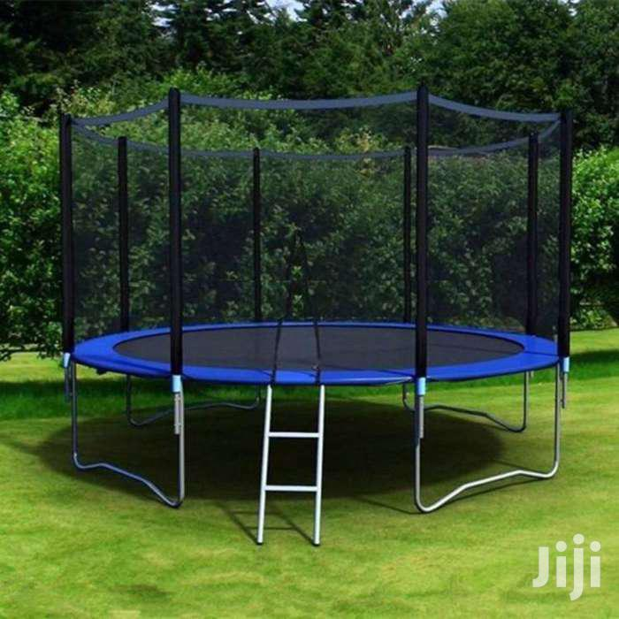 High Quality 12FT Trampoline
