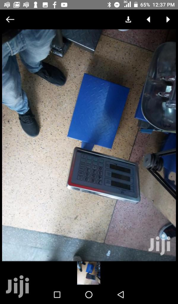 Archive: 300kgs Digital Weighing Scale