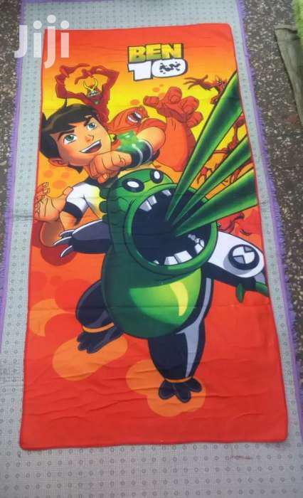 Archive: Kids Cartoons Towels