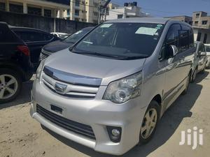 New Toyota Noah 2013 Silver | Buses & Microbuses for sale in Mombasa, Mvita