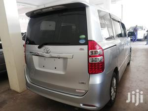 Toyota Noah 2012 Silver | Buses & Microbuses for sale in Mombasa, Mvita