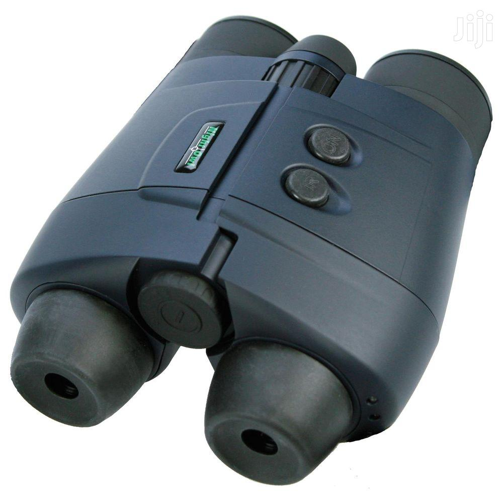 Night Owl Optics NOB5X Night Vision Binoculars | Camping Gear for sale in Westlands, Nairobi, Kenya