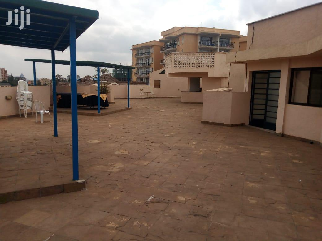 Archive: 3 BR With SQ Apartments In Kileleshwa