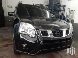 New Nissan X-Trail 2012 Black | Cars for sale in Mombasa, Mvita