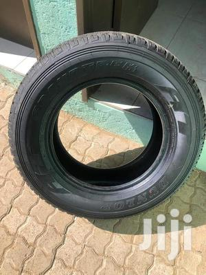 265/65/17 Dunlop Tyre's AT20 Is Made In Japan | Vehicle Parts & Accessories for sale in Nairobi, Nairobi Central