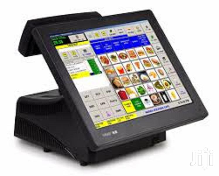 Restaurant Management System RMS Point Of Sales Inventory POS