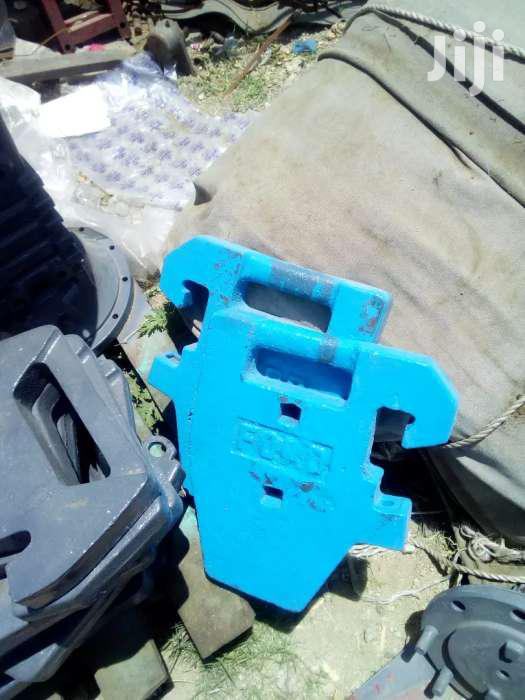 Weights For Ford Tractors Available | Farm Machinery & Equipment for sale in Athi River, Machakos, Kenya