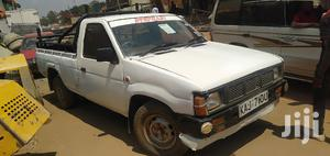 Nissan Pick-Up 2005 White | Cars for sale in Kitui, Township