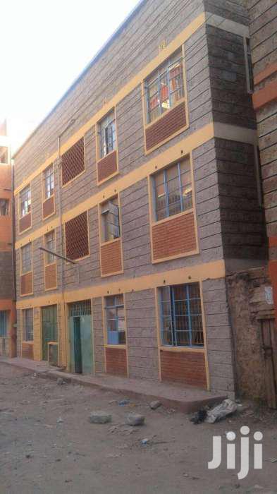 Githurai Block 16M Income 138k Near Kamiti Rd