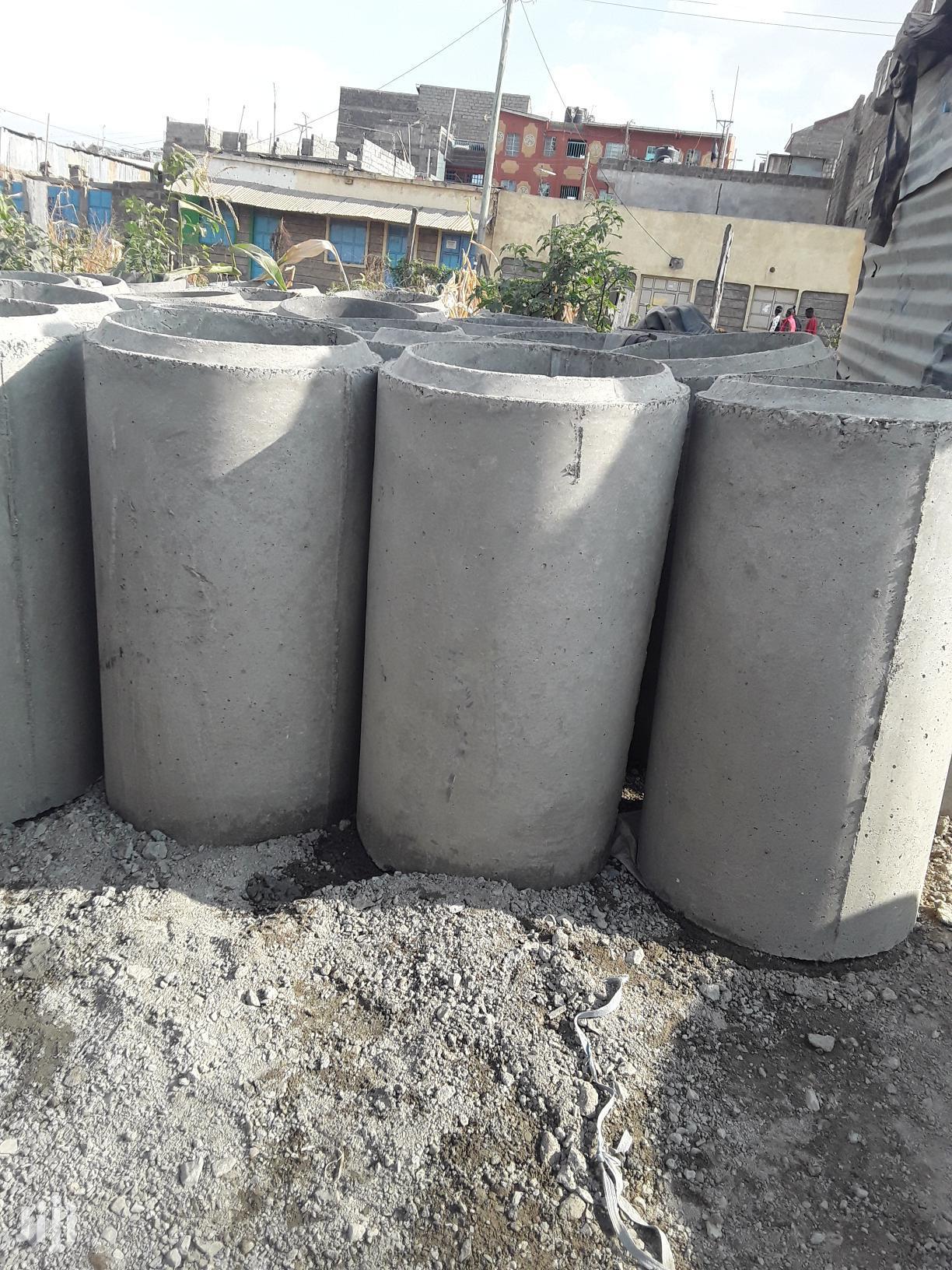 Modtec Construction Materials