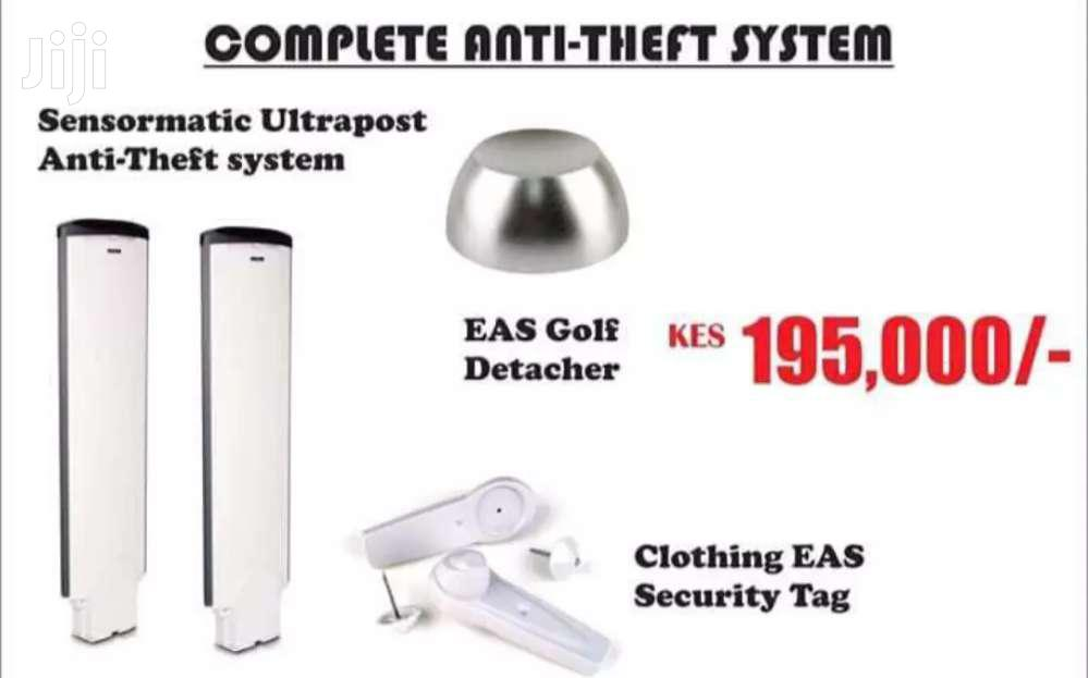 Archive: CCTV And Point Of Sale Products