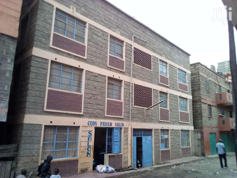 Githurai Block 16M Income 138k Near Kamiti Rd | Houses & Apartments For Sale for sale in Githurai, Nairobi, Kenya