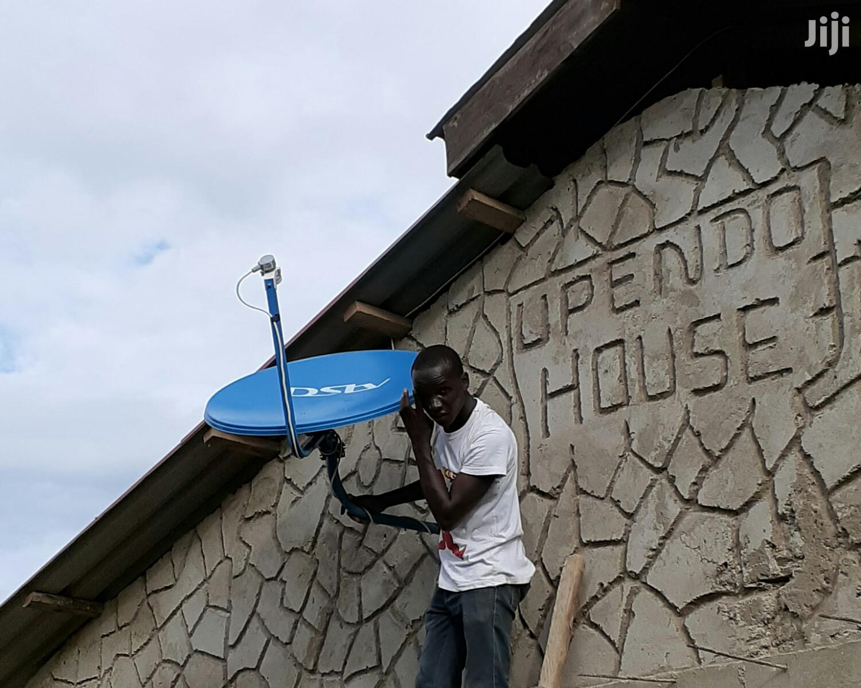 Dstv, Gotv, Zuku, Azam, Startimes, Arabsat & Free To Air Installer | Building & Trades Services for sale in Changamwe, Mombasa, Kenya
